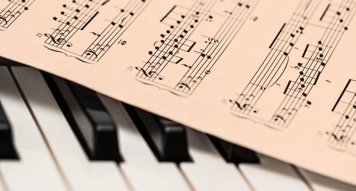 Cedars - Musical Interludes