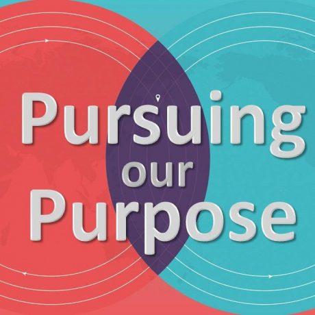 Pursuing our Purpose