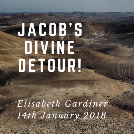 Divine Detour