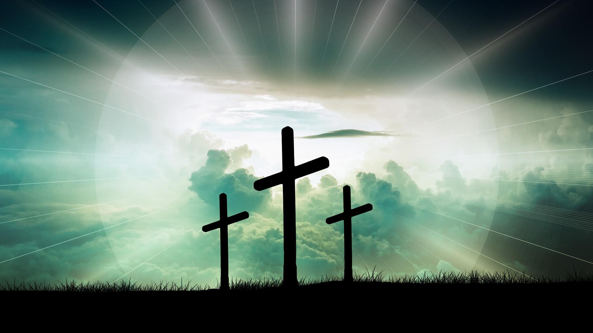 30th March 10:30am: Good Friday Communion Service