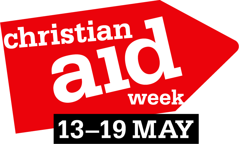 Christian Aid Week 13th to 19th May