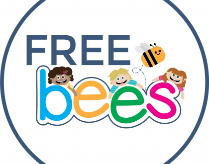 Free Bees is on TODAY (29/11).  Station Road is now open Session runs 10am to midday for toddlers/pre schoolers and their carers