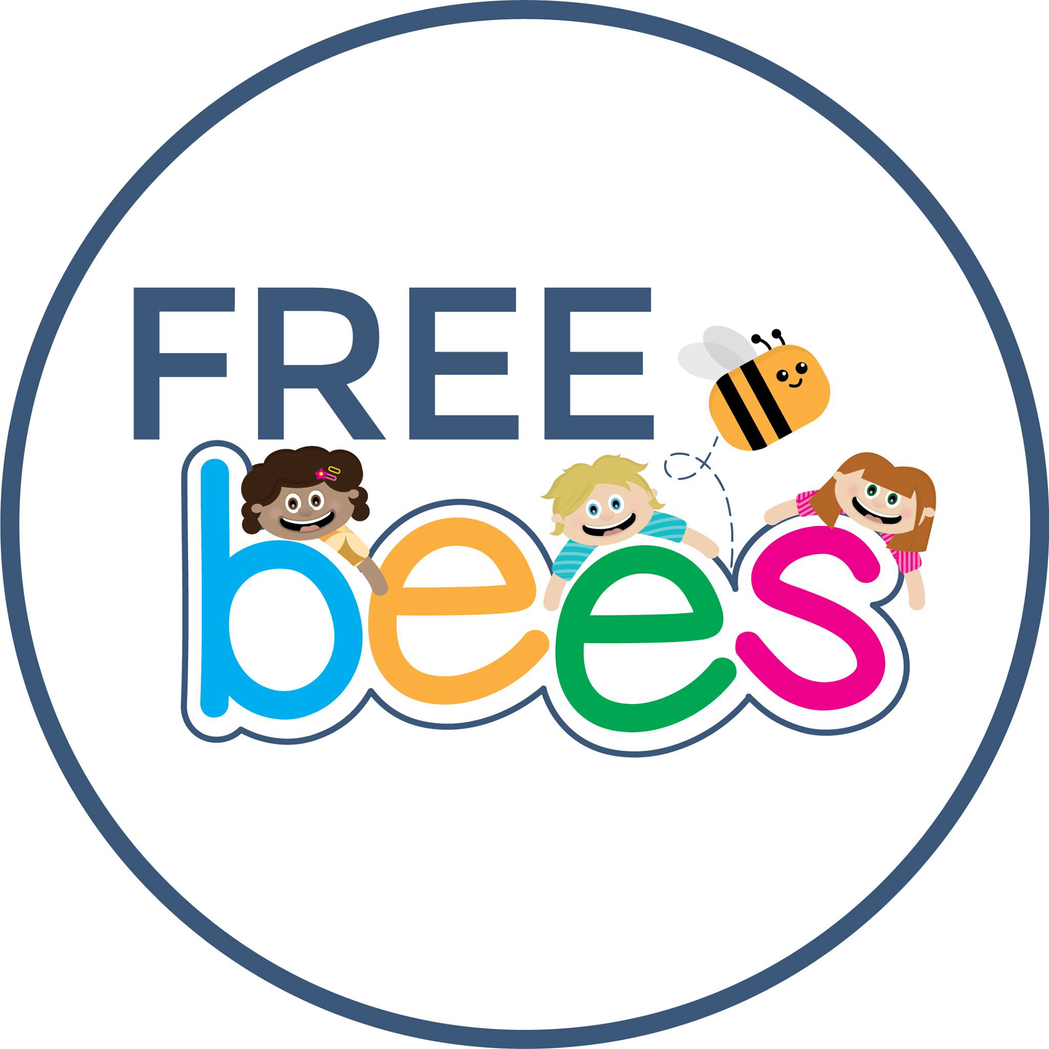 Every Thursday in Term time 10am to midday FreeBees our group for toddlers/pre schoolers and their carers