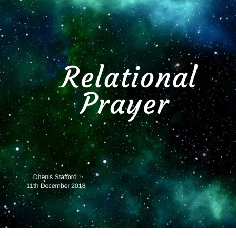 Relational Prayer