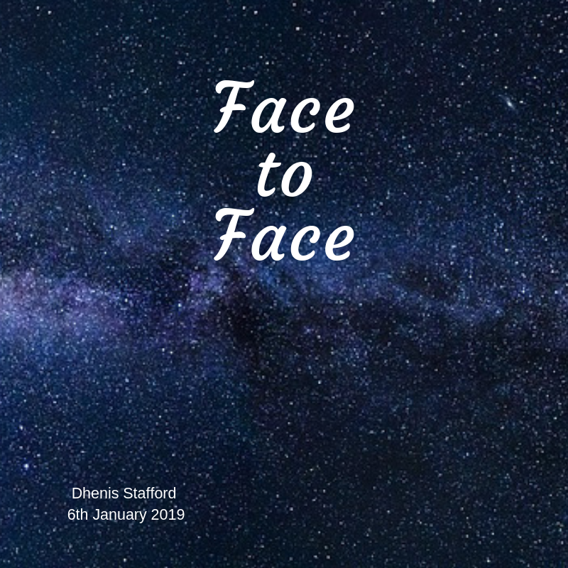 2019 January 6th Face to Face