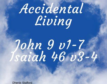 2019 01 27 Accidental Living